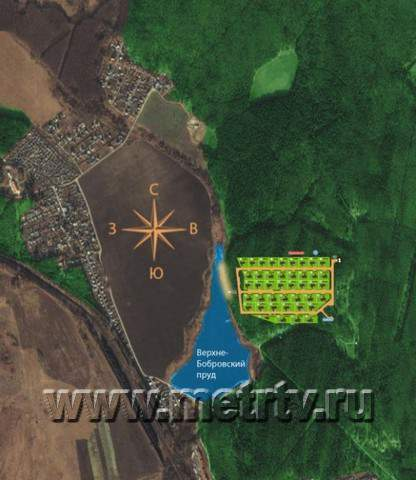 Коттеджный поселок Полянка - фото 2