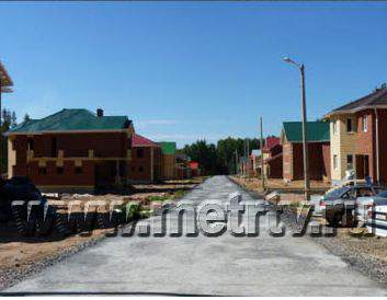 Коттеджный поселок Полянка - фото 6